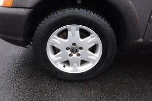 2005 Volvo XC70 2.5T AWD ASR- CUIR-TOIT- BOISERIE- PAS CHER! West Island Greater Montréal image 2