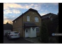 3 bedroom house in Turnstone Close, Wokingham, RG41 (3 bed)