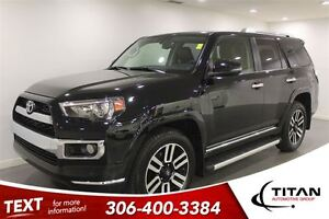 2016 Toyota 4Runner Limited|7 Pass|Fully Loaded|7542 Kms!!