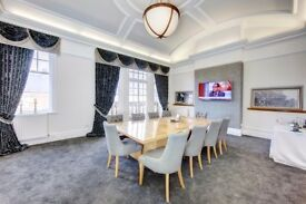 Serviced Office Space- North Tyneside- The Town Hall Chambers