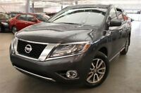 2014 Nissan Pathfinder S 4D Utility 4WD
