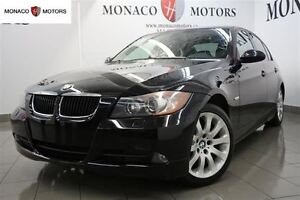 2007 BMW 3 Series 4dr Sdn 328xi AWD