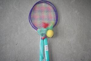 BRAND NEW - BADMINTON MINI SET