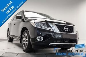 2015 Nissan Pathfinder S  4WD, MAGS, VITRES TEINTÉES
