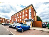 2 BED FLAT - AVAILABLE ASAP - NEWLY REFURBISHED - CLOSE TO BECKTON DLR & RETAIL PARK - CALL NOW