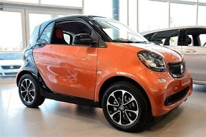 2016 smart fortwo smart fortwo passion coupe