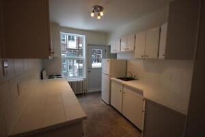 Fully Renovated 5.5 in NDG - available immediately - VENDOME