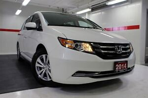 2014 Honda Odyssey EX BACKUP CAMERA ALLOY WHEELS