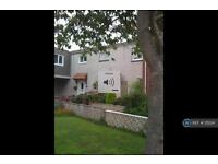 2 bedroom house in Forrest Street, St Andrews, KY16 (2 bed)