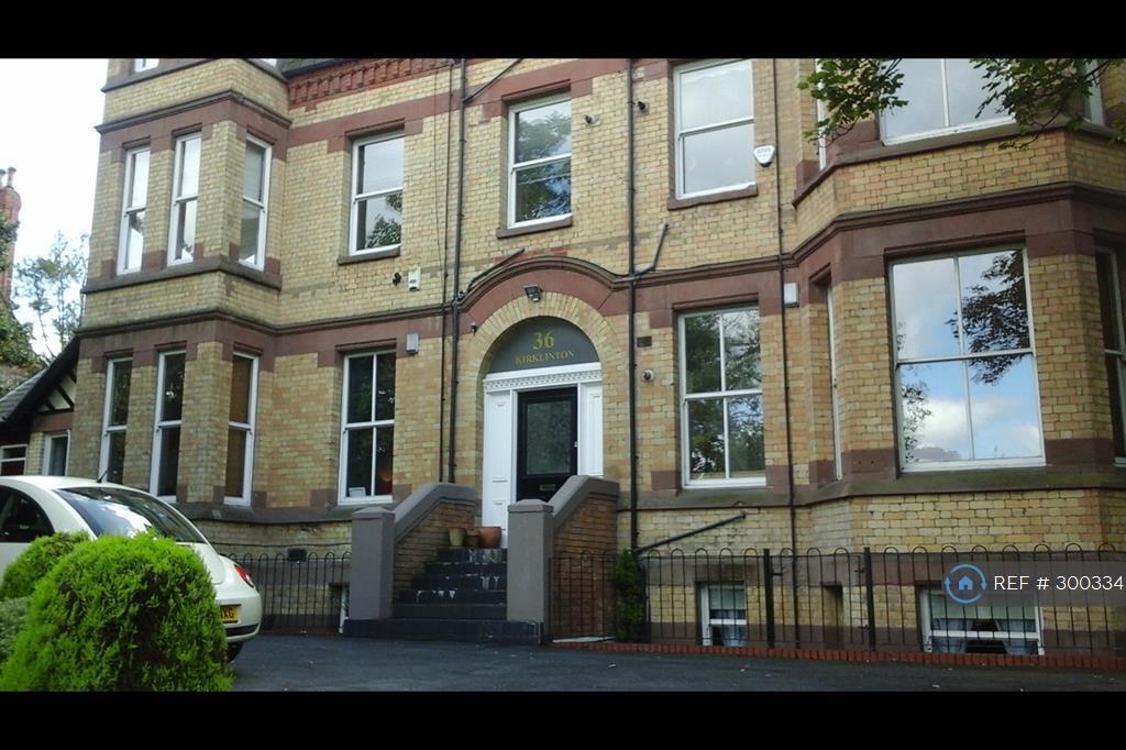 3 bedroom flat in Aigburth Drive, Liverpool, L17