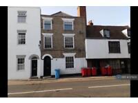 2 bedroom flat in East Street, Faversham, ME13 (2 bed)