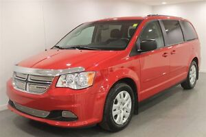 2013 Dodge Grand Caravan Local Trade|PST Paid