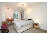 Ideal For Couple Or Single, Large One Bed Flat, Furnished, Spacious Living Room and Bedroom