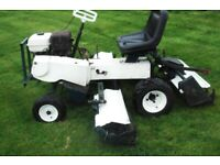 Allen National Cylinder Lawn Mower Ride-On Lawnmower For Sale Armagh Area