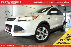 2013 Ford Escape SE| NAVIGATION| LEATHER| HEATED SEATS|