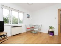 BEAUTIFULLY MAINTAINED ONE BEDROOM FLAT - WITH ATTIC - NO CHAIN - IN PINNER FOR SALE