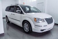 2008 Chrysler Town & Country LIMITED - FULLY LOADED