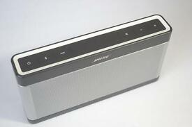 Bose soundlink 3 with travel case