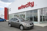 2010 Kia Forte 2.0L LX | Sunroof | Power Options | Low Payments
