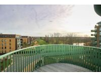 WOW 2 BEDROOM WITH PRIVATE BALCONY ALLOCATED PARKING IN KIDBROOKE VILLAGE, MALTBY HOUSE, KIDBROOKE