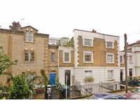 BEAUTIFUL 2/3 BED DUPLEX APARTMENT -ONE OF THE BEST STREETS IN CAMDEN