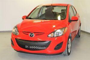 2013 Mazda MAZDA2 GX NOUVEAU EN INVENTAIRE