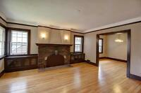 Incredible refinished rental on Victoria Ave - $1200!