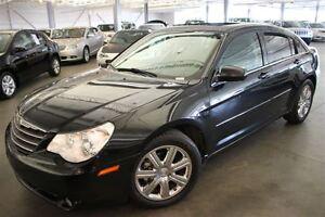 2010 Chrysler Sebring LIMITED 4D Sedan