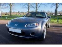 MAZDA MX5 Mk3 2006 (06) - VERY LOW MILEAGE, LEATHER SEATS