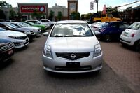 2011 Nissan Sentra 2.0 SL CERTIFIED & E-TESTED! **ON SALE** HIGH