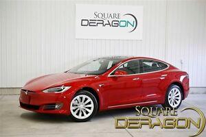2017 Tesla Model S S60D +IMMEDIATE DELIVERY