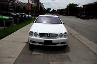 2006 Mercedes-Benz CL-Class CL600 V12 CERTIFIED & E-TESTED! **ON