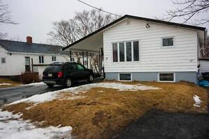 47 First St- Convenient 3 bedroom main floor home in Mt Pearl