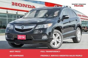 2014 Acura RDX Technology Package | Automatic