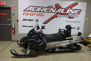 2013 ski-doo EXPEDITION LE 600E-TEC