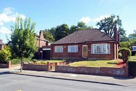 Detached Bungalow Watford Cassiobury Estate WD17