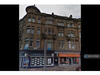2 bedroom flat in Causeyside Street, Paisley, PA1 (2 bed)