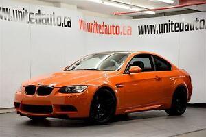 2013 BMW M3 COMPETITION PKG CARBON FIBER ROOF SPECIAL EDITION