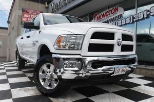 2015 Ram 2500 SLT | Satellite Radio | Chrome Wheels |