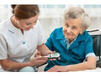 HOME CARE AND LIVE IN CARE SERVICES
