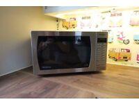 Panasonic 900w Inverter Microwave