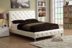 king size bed on sale I Best prices in Brampton (GL913)