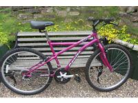 Bikes Apollo Siren (excellent condition)