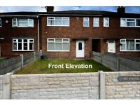 3 bedroom house in Ulverston Ave, Warrington, WA2 (3 bed)