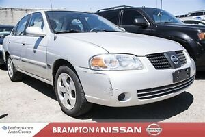 2005 Nissan Sentra 1.8 *Power package*