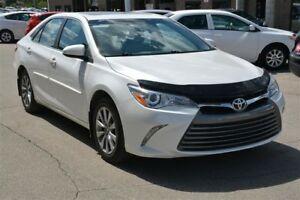 2015 Toyota Camry XLE/CAMERA/LEATHER/MOONROOF