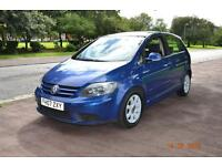 2007 Volkswagen Golf Plus 1.9 Tdi Sport BARGAIN