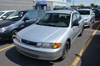 1998 Mazda Protege SE AUTOMATIQUE