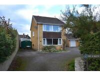 3 bedroom house in Whitstone Rise, Shepton Mallet, BA4 (3 bed)