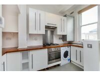 BLACK STOCK ROAD, N4: 1 DOUBLE BEDROOM FLAT, LIGHT AND SPACIOUS, PERIOD CONVERSION, ADDITIONAL STUDY